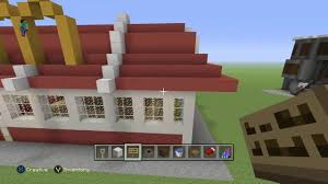 mcdonald s minecraft kitchen designs minecraft walmart design