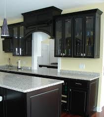 amazing of free black finished cabinets f with black kitc 2288