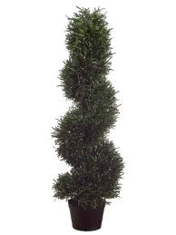 Potted Topiary Trees Cheap Artificial Spiral Trees Find Artificial Spiral Trees Deals