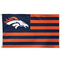 Denver Broncos Home Decor Broncos fice Supplies Denver Broncos