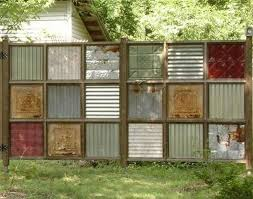 Screen Ideas For Backyard Privacy Exterior Privacy Screens Myfavoriteheadache
