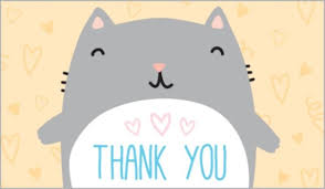 thank you ecards free thank you ecards email personalized christian cards online