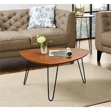 walker edison coffee table walker edison coffee table in walnut