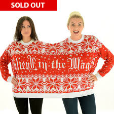 home cheesy christmas jumpers