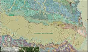 3m Center Map Congaree Maps Npmaps Com Just Free Maps Period