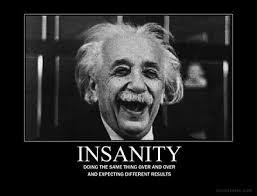 Einstein Meme - meme insanity einstein quote funny humour mpasho news