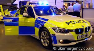 bmw car uk ld13 mwg a bmw 5 series demo car uk emergency vehicles
