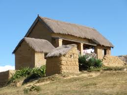 file malagasy rural brick house jpg wikipedia