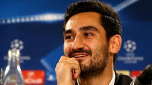 gundogan hair ilkay gundogan man city midfielder nears return from mentally