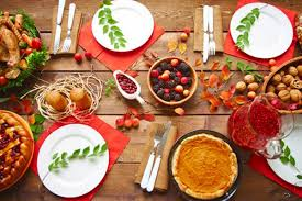 celebrate thanksgiving day 2015 see pics