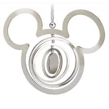 mickey mouse ornament shopdisney