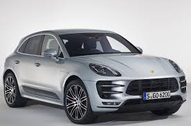 Porsche Macan Yellow - porsche macan turbo performance package adds 40 hp bigger brakes