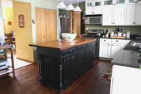 elegant standard height for kitchen island taste