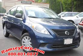 nissan versa jack points used 2012 nissan versa for sale west milford nj