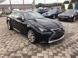 2015 lexus rc 350 2015 lexus rc 350 in warren nj shedlock motor cars llc