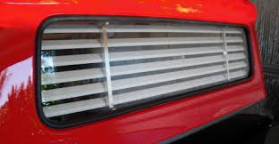 Rear Window Blinds For Cars Blind Png