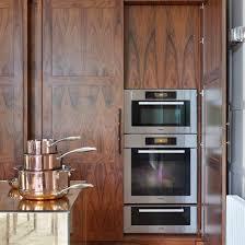 Copper In The Kitchen Kitchen Sourcebook - Rosewood kitchen cabinets