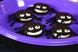 easy halloween snacks to make with your kids party delights blog