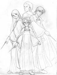 harry potter fanart gallery