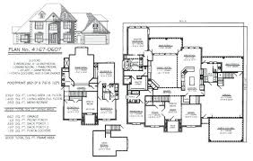 house plans 5 bedrooms 5 bedroom 2 storey house plans zhis me