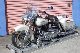 harley davidson flhpb electra glide u0027police special u0027 motorcycle