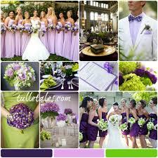 purple lilac purple green wedding 2014 color picks purple lilac u0026 green