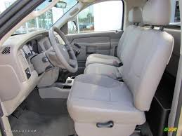 Dodge Ram Interior - 2004 dodge ram 1500 st regular cab interior photo 39297723