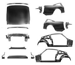 65 mustang accessories 65 66 mustang coupe to fastback conversion kit structural cm fbc