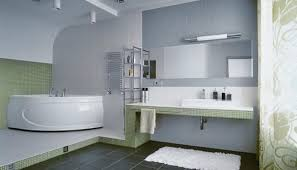 funky bathroom ideas mediterranean green bathroom design australianwild org