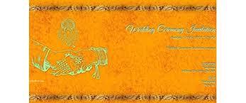 Wedding Invitation Card Format In Free Wedding India Invitation Card U0026 Online Invitations
