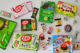 where to find japanese candy testing japanese candy travel foodie