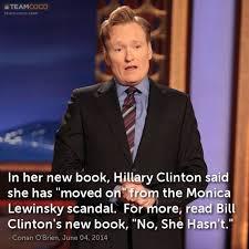 Monica Lewinsky Meme - monica lewinsky jokes teamcoco com