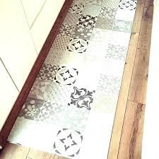tapis pour cuisine tapis pour la cuisine tapis de cuisine gris foncac ovale tapis pour