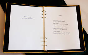 guest books for memorial service and service memorial guest book kit with cards and