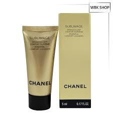 Chanel Essential Comfort Cleanser Chanel 潔膚乳商品價格 Findprice 價格網