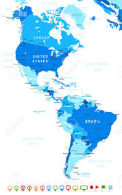 South America Map Countries by Printable Travel Maps Of Panama Moon Travel Guides Rv Ronald H