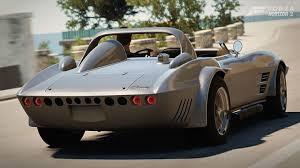 fast and furious corvette igcd chevrolet corvette in forza horizon 2