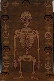 halloween rug tibet rug skulls u0026 bones pinterest tibet and artsy