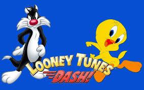 tweety bird u0026 sylvester cat looney tunes desktop hd wallpaper