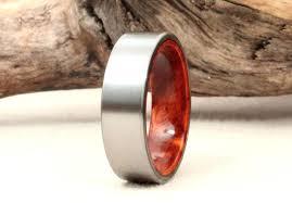 wooden metal rings images Wedding rings wood wedding rings wooden box appbracadabra co jpg