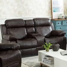 best 25 double recliner loveseat ideas on pinterest reclining