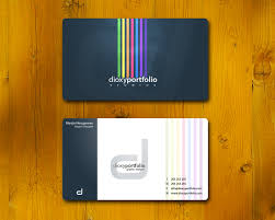 Professional Business Card Printing Business Cards
