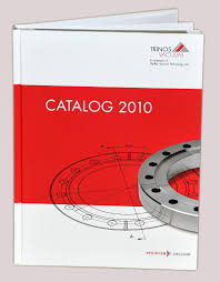 Catalog Covers by Pfeiffer Vacuum Announces Release Of Trinos Vacuum Catalog