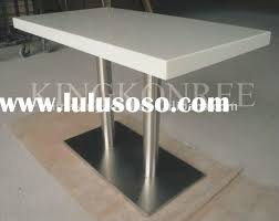 corian table tops corian table top design decoration