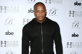 Dee Barnes And Dr Dre Dr Dre U0026 Dee Barnes Talk Domestic Abuse In Defiant Ones