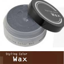 blue ash color attori rakuten global market hair color wax platinum silver