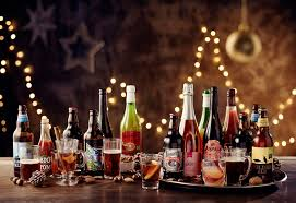 east of co op festive drinks cliqq photography
