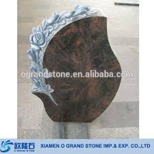 cheap headstones cemetery cheap headstones with carved flowers buy headstone