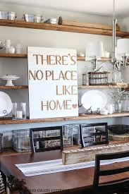 dining room shelves 1000 ideas about dining room shelves on pinterest farmhouse