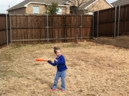 Airsoft Backyard Battle Airsoft Guns And Imagination The Armed Lutheran